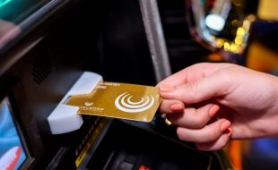 Rewards card delivers a world of benefits
