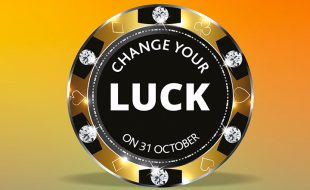 Change Your Luck – Halloween Privè Night