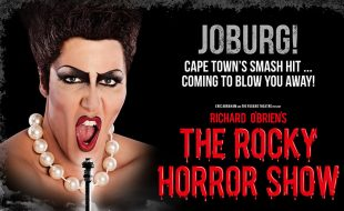 The Rocky Horror Show Is Coming!