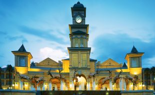 Gold Reef City Johannesburg | Theme Park and Attractions