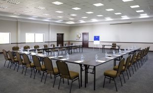 Conference Room venue at Garden Court Mossel Bay