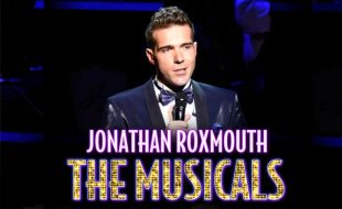 Jonathan Roxmouth The Musicals in Concert