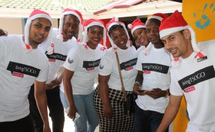 Chesterville Children's Christmas Party