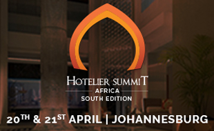 10th Edition Hotelier Summit Africa 2017