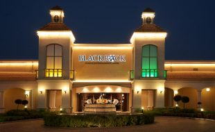 Blackrock Celebrates Four