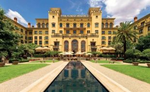 Palazzo Voted The Best In Africa
