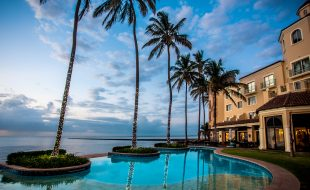 Southern Sun Maputo Reopens