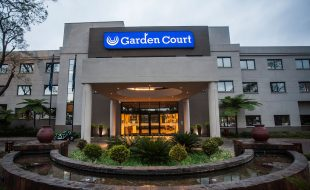 Garden Court Hatfield | Hotels In Hatfield