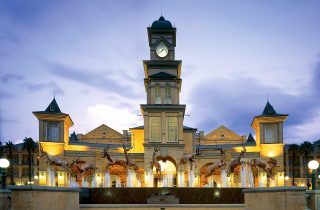 Southern Sun Gold Reef City | Johannesburg Hotel