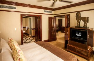 En-suite Room At Southern Sun Gold Reef City
