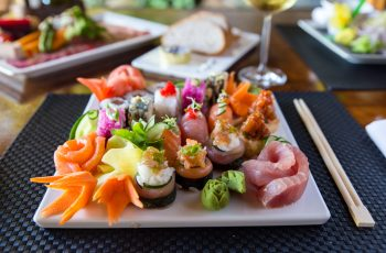 MAIA Luxury Resort and Spa Seychelles - Food