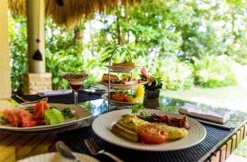 MAIA Luxury Resort and Spa - Breakfast