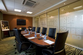 Southern Sun Newlands conference room
