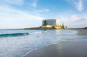 Beacon Island Resort | Hotel In Plettenberg Bay