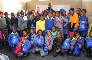 Youngsters At Tsogo Sun Sports Academy