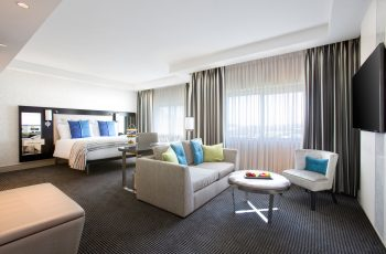 Accommodation at Southern Sun Waterfront in Cape Town, Western Cape