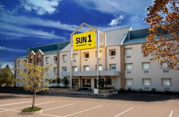 Exterior view of SUN1 Milnerton in Cape Town, Western Cape
