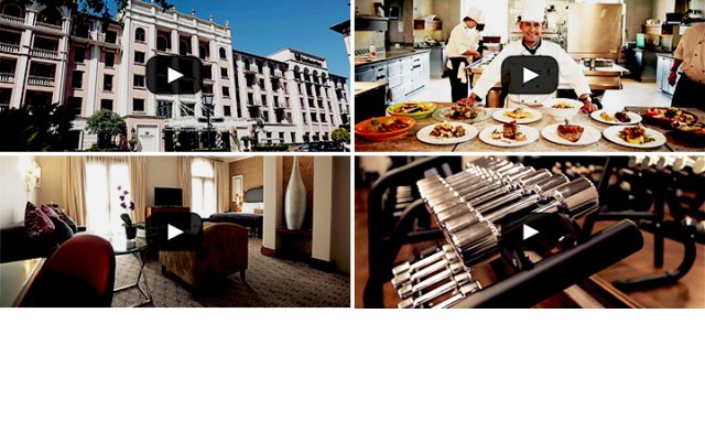 View Hotel Video