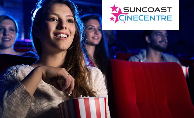 Suncoast Movies