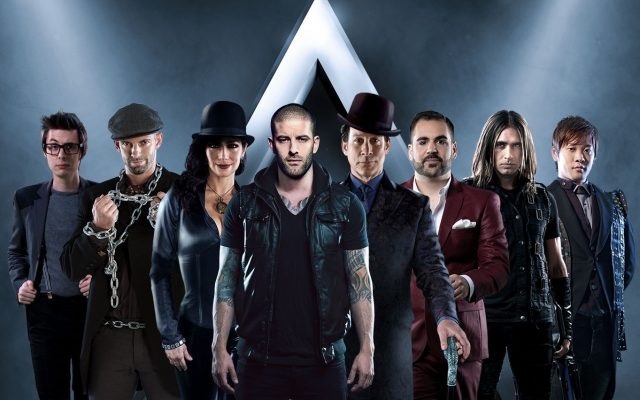The Illusionists Hospitality Packages