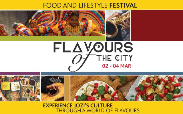 Flavours of the City