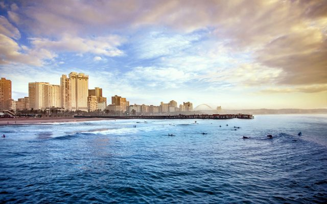 Durban Weekend Breaks