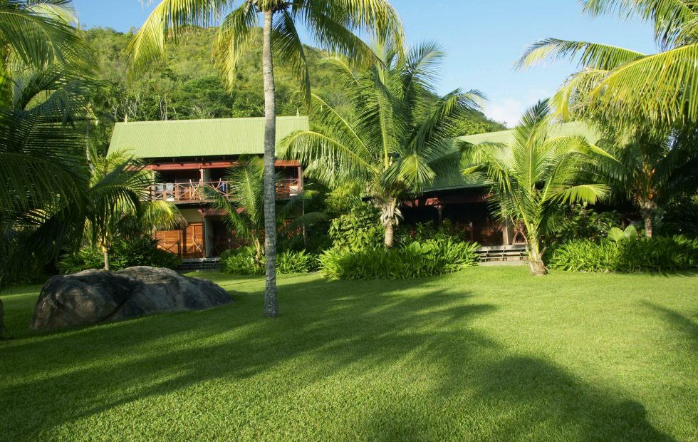 Praslin Accommodation