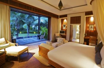 Maia Luxury Resort and Spa - Villa