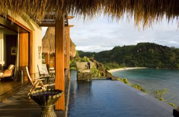 Maia Luxury Resort and Spa - Villa View