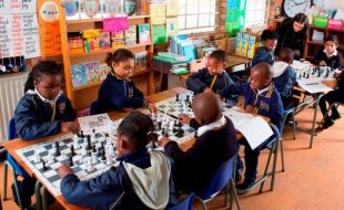 Moves For Life Chess Programme