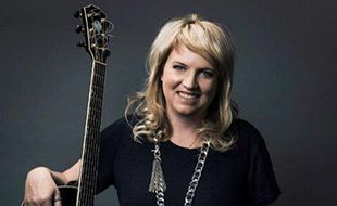 Karen Zoid To Rock Mykonos