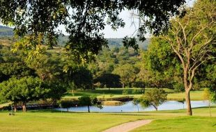 Revitalising The Sabi River Sun Hotel
