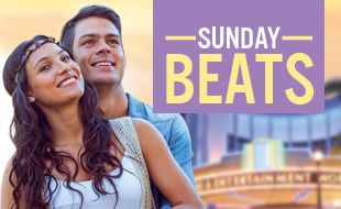 Sunday Beats Banner