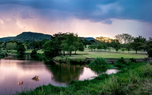 Discover the Lowveld