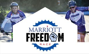 The Marriot Freedom Race 2018