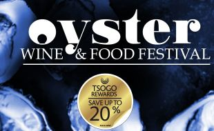 Oyster, Wine and Food Festival