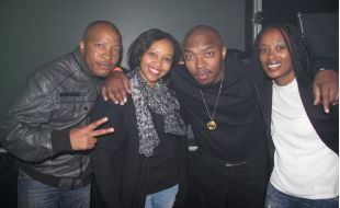 Afrotainment Night in Emalahleni