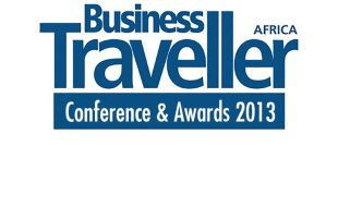 Business Traveller Africa Awards 2013