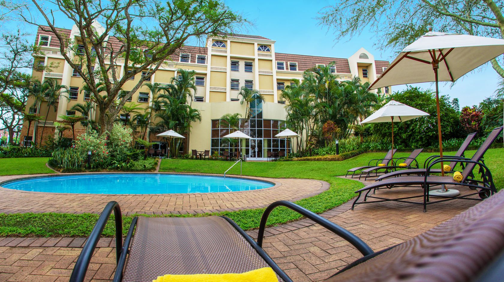 Nelspruit Hotel | StayEasy Emnotweni | Book Direct