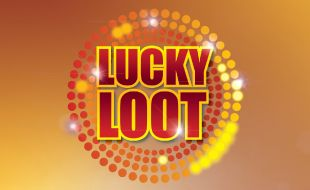 Lucky Loot draw