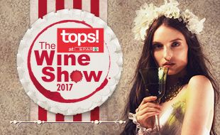 TOPS at SPAR Wine Show