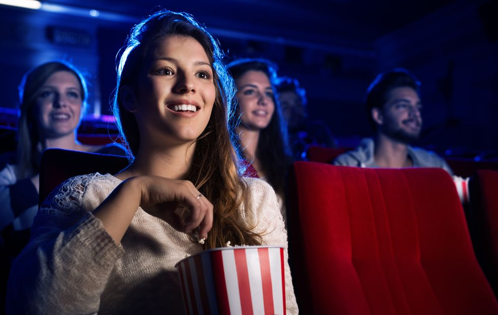 Enjoy instant discounts at Suncoast Cinecentre