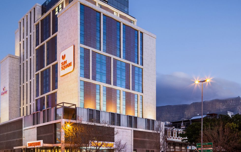 A City Hotel for the New Generation