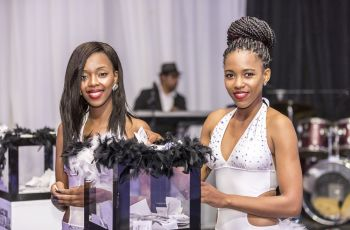 Black Tie Affair Car Draw - 26 August 2017