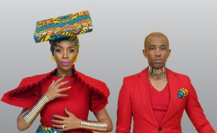Mafikizolo – Celebrates 20 years