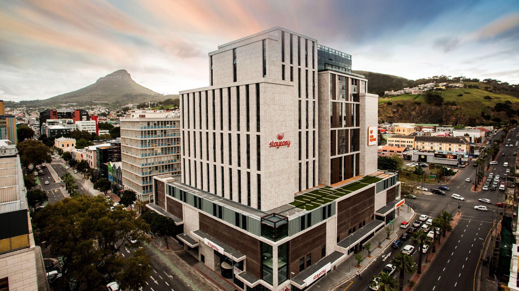 vraiment pas cher 100% d'origine nouveau concept Cape Town City Bowl Hotel | StayEasy Cape Town City Bowl