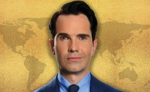 Jimmy Carr - The Best of, Ultimate, Gold, Greatest Hits World Tour at Montecasino