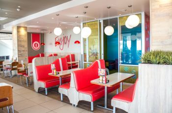 Wimpy at Suncoast