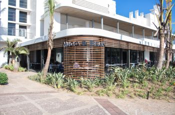 Mugg & Bean at Suncoast