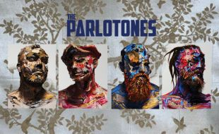 The Parlotones - Twentieth Anniversary Tour